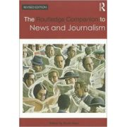 Routledge Companion to News and Journalism