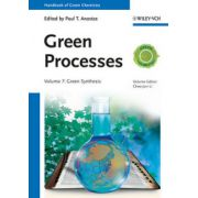 Handbook of Green Chemistry, 3 Volume Set, Handbook of Green Chemistry - Green Processes