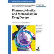 Pharmacokinetics and Metabolism in Drug Design