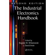 Industrial Electronics Handbook, 5-Volume Set