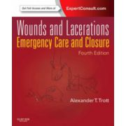 Wounds and Lacerations: Emergency Care and Closure