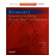 Blumgart's Surgery of the Liver, Pancreas and Biliary Tract, 2-Volume Set
