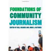 Foundations of Community Journalism