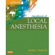 Handbook of Local Anesthesia