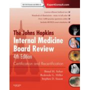 Johns Hopkins Internal Medicine Board Review, Certification and Recertification