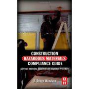 Construction Hazardous Materials Compliance Guide. Asbestos Detection, Abatement and Inspection Procedures