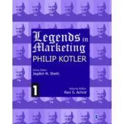 Legends in Marketing: Philip Kotler, 9-Volume Set