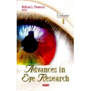 Advances in Eye Research. Volume 1