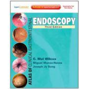 Atlas of Clinical Gastrointestinal Endoscopy