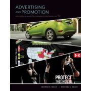 Advertising and Promotion: An Integrated Marketing Communications Perspective, with ConnectPlus