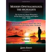 Modern Ophthalmology: The Highlights, 3-Volume Set