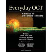 Everyday OCT: Handbook for Clinicians and Technicians