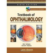 Textbook of Ophthalmology