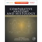 Comparative Anatomy and Histology. A Mouse and Human Atlas