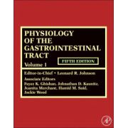 Physiology of the Gastrointestinal Tract, 2-Volume Set