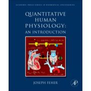 Quantitative Human Physiology. An Introduction
