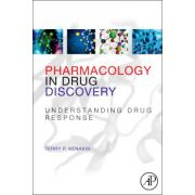 Pharmacology in Drug Discovery. Understanding Drug Response