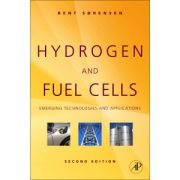 Hydrogen and Fuel Cells. Emerging Technologies and Applications