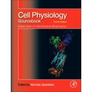 Cell Physiology Source Book. Essentials of Membrane Biophysics