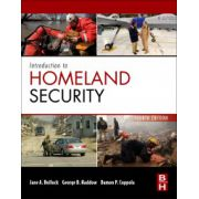 Introduction to Homeland Security. Principles of All-Hazards Risk Management