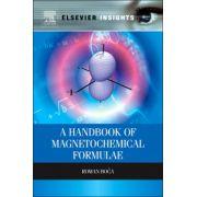 Handbook of Magnetochemical Formulae