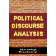 Political Discourse Analysis. A Method for Advanced Students