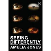 Seeing Differently. A History and Theory of Identification and the Visual Arts