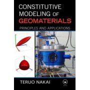 Constitutive Modeling of Geomaterials. Principles and Applications