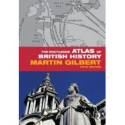 Atlas of British History