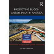 Promoting Silicon Valleys in Latin America. Lessons from Costa Rica