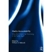 Media Accountability. Who Will Watch the Watchdog in the Twitter Age?