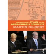 Atlas of the Arab-Israeli Conflict