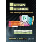 Boron Science. New Technologies and Applications