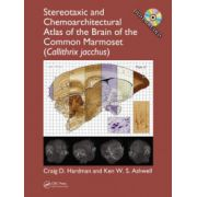 Stereotaxic and Chemoarchitectural Atlas of the Brain of the Common Marmoset (Callithrix jacchus)