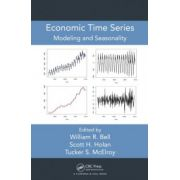 Economic Time Series: Modeling and Seasonality