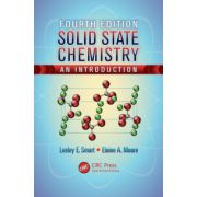 Solid State Chemistry. An Introduction