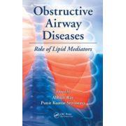 Obstructive Airway Diseases. Role of Lipid Mediators