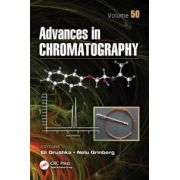 Advances in Chromatography, Volume 50