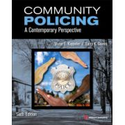 Community Policing. A Contemporary Perspective