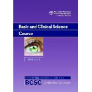 Basic and Clinical Science Course (BCSC) 2011-2012 Complete Print Set and Master Index