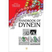 Handbook of Dynein