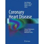 Coronary Heart Disease. Clinical, Pathological, Imaging, and Molecular Profiles