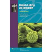 Manual of Allergy and Immunology