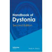 Handbook of Dystonia