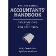 Accountants' Handbook, 2-Volume Set