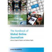 Handbook of Global Online Journalism