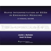 Rapid Interpretation of ECGs in Emergency Medicine: A Visual Guide