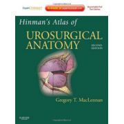 Hinman's Atlas of UroSurgical Anatomy