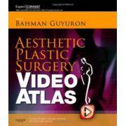 Aesthetic Plastic Surgery Video Atlas