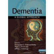 Dementia: A Global Approach